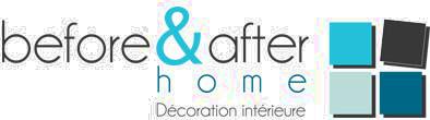 before & after home Décoration intérieure membre Réseaudéco